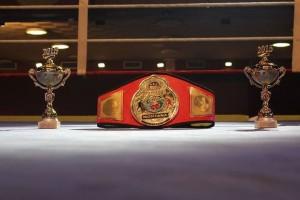 la ceinture montana pour les vainqueurs 2016